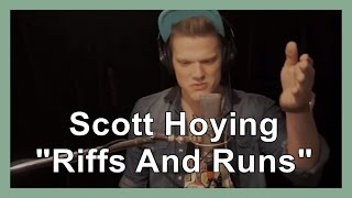 scott hoying singing compilation