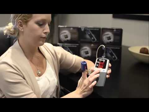 VirtuOx 920mplus Patient Instructional Demo