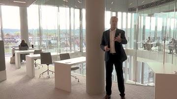 360 Grad | Neuer Campus setzt Maßstäbe | 10.10.19