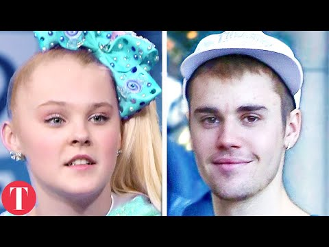 The Real Story Behind Jojo Siwa And Justin Bieber Beef Isn't Over Mp3