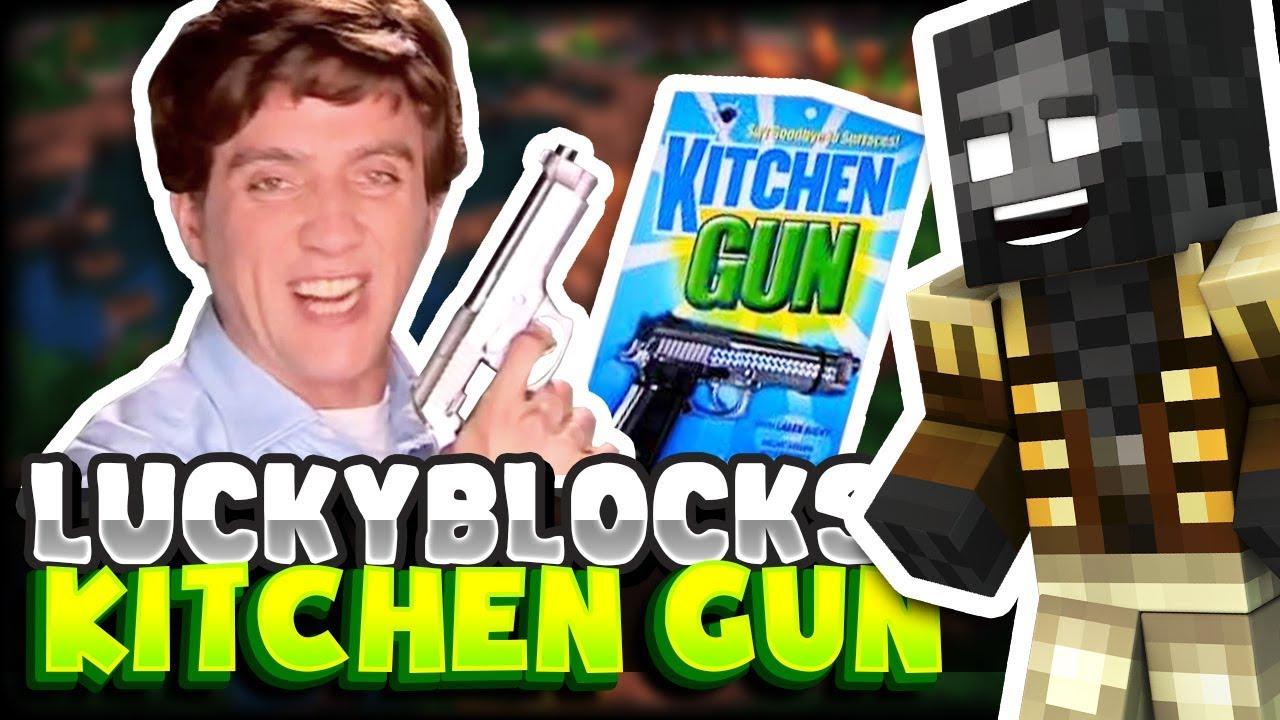 Kitchen Gun Meme Song - Tentang Kitchen