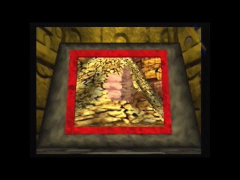 Banjo-Tooie 100% Walkthrough - Part 2 - Jiggywiggy's Temple