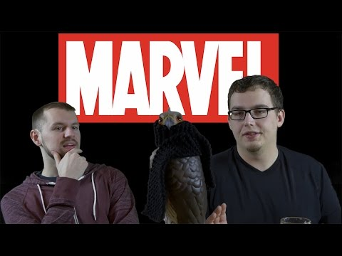 Are Marvel's Movies Geared Towards Children?