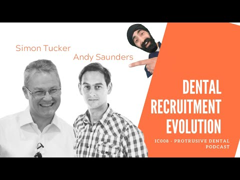 Dental Recruitment Evolution - finding your tribe - Interference Cast 008
