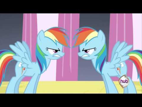 [PMV] My Little Pony: Zero To Hero - Hercules - Rainbow Dash
