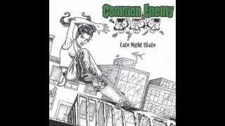 Common Enemy - Punk