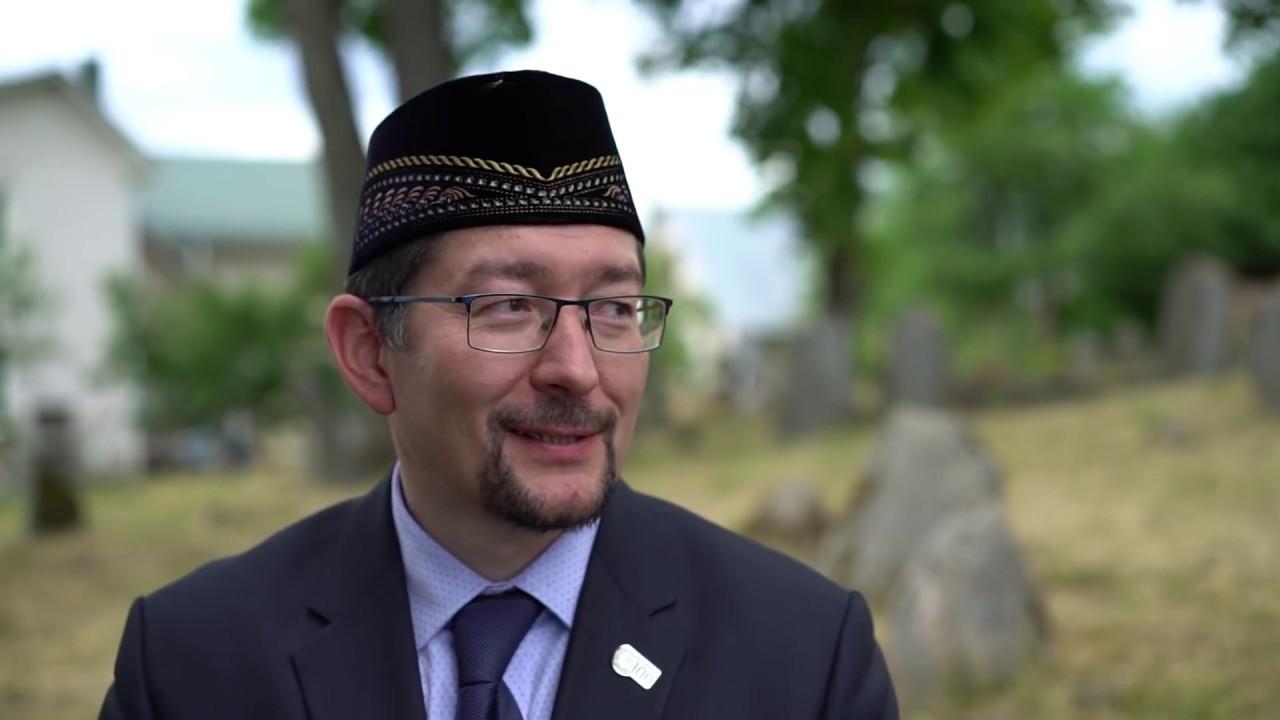 Dvejetainiai parinktys islamas