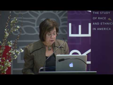 Vicki Ruiz on Latina Feminist Traditions (1900-1930)