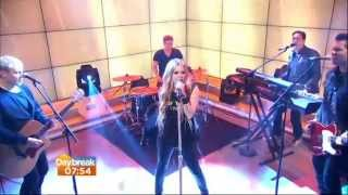 Video Avril Lavigne - Here's To Never Growing Up @ Live at Daybreak 12/07/2013 download MP3, 3GP, MP4, WEBM, AVI, FLV Juli 2018