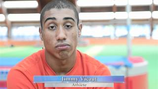 Jimmy Vicaut - Sprint - PCP Therapy