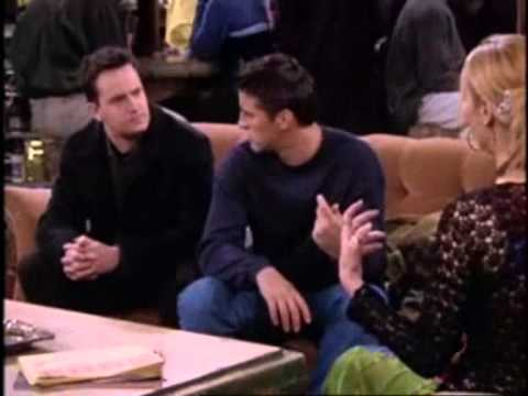 The Best Of Chandler Bing