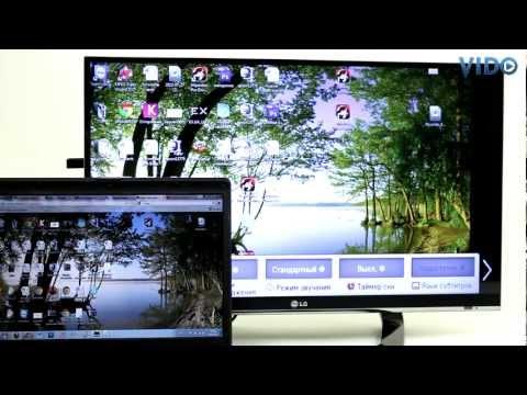 видео: 3d-телевизор lg 32lm660t!
