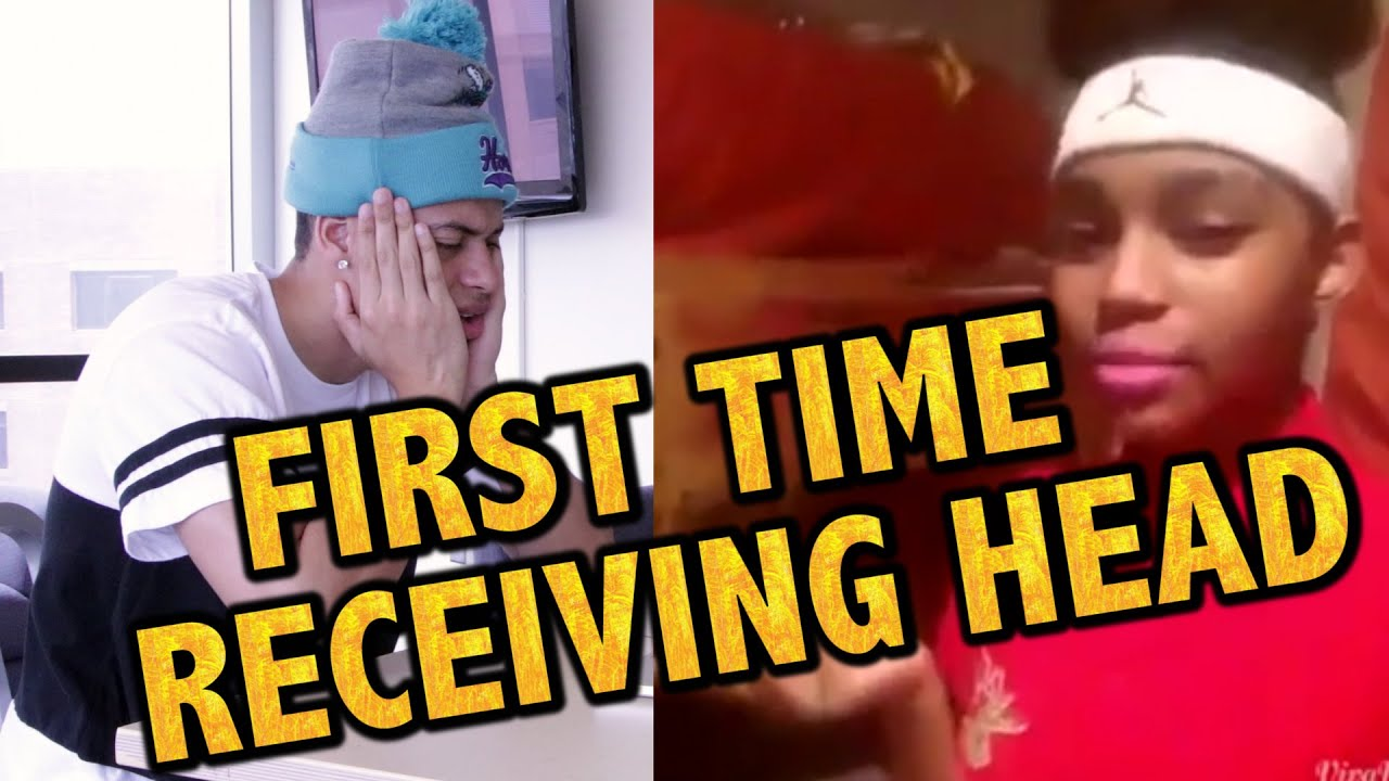 Reaction To First Time I Received Head Viral Video - Youtube-2162