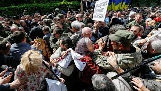 Украина и фашизм 2017 фильм о великом народе 9 мая Бандеровцы Фашисты Бессмертный полк