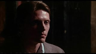 "Christopher Walken in ""Next Stop Greenwich Village"", 1976"