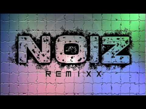 Dj Noiz-  Somebody/Sweet Reggae Woman/Before and After REMIX