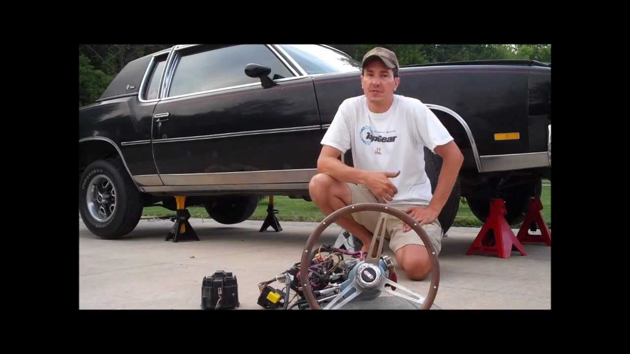 How To Install a Kill Switch in your Classic GM Car or Truck Classic GBody Garage  YouTube