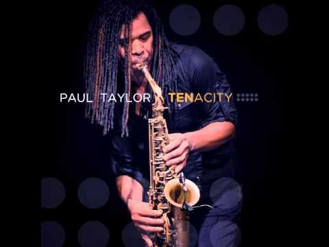 Paul Taylor - 01ova feat Jonathan Fritzen