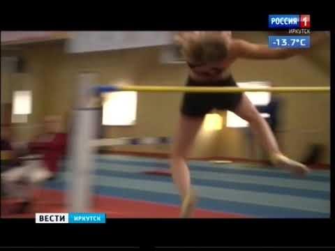 Сильнейшие легкоатлеты Сибирского и Дальневосточного округов соревнуются в Иркутске