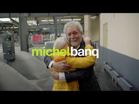 """Musique de la pub monabanq – prénoms """"la banque qui met les gens avant l'argent""""  2021"""