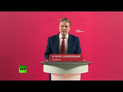 LIVE | Keir Starmer holds Covid-19 press conference