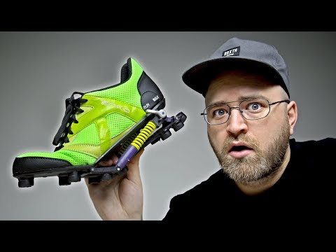 Thumbnail: You've Never Seen Shoes Do This...