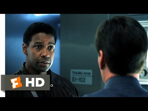 John Q (7/10) Movie CLIP - Take My Heart (2002) HD