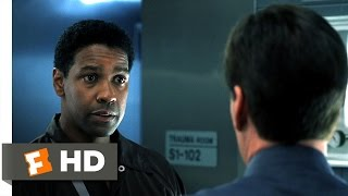 John Q (7/10) Movie CLIP - Take My Heart (2002) HD