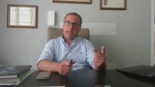 Intervista a Gaetano Minutillo di Forza Italia - Parte 1