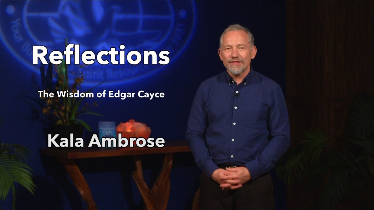 Explore Ancient Mysteries with Kala Ambrose and Edgar Cayce