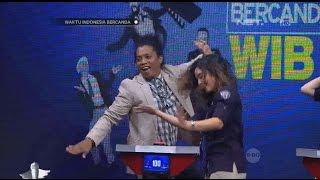 Waktu Indonesia Bercanda - Wow.. Kebahagiaan Arie Kriting Berhasil Menjawab TTS (2/4)