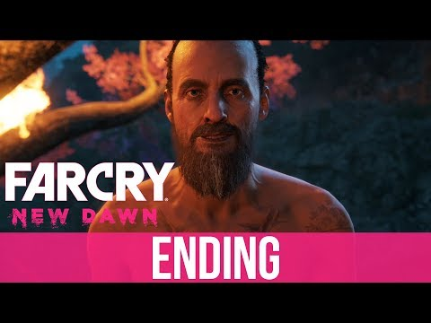 FAR CRY NEW DAWN ENDING Gameplay Walkthrough Part 13
