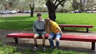 Da kool kids music video of 2019 (fr13nds tHeMe SonG)
