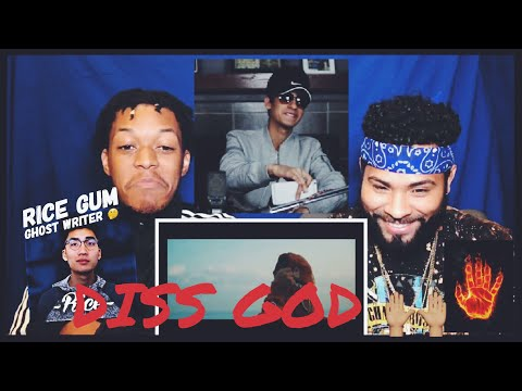 Diss God - Team 10 and Jake Paul diss track | REACTION