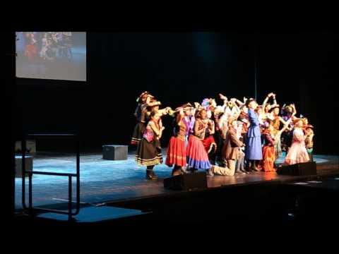 2017 Junior Theater Festival - Mary Poppins