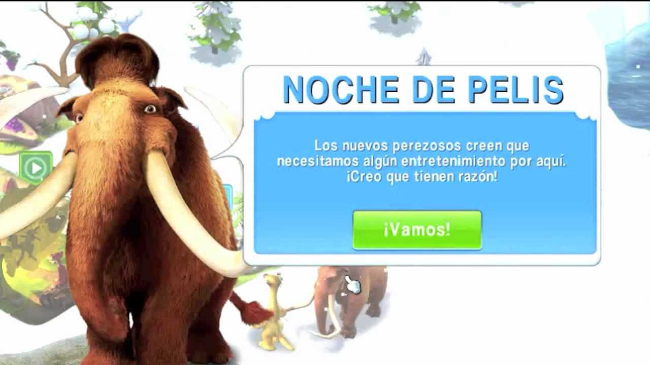 ICE AGE VILLAGE PARA ANDROID Castellano  YouTube