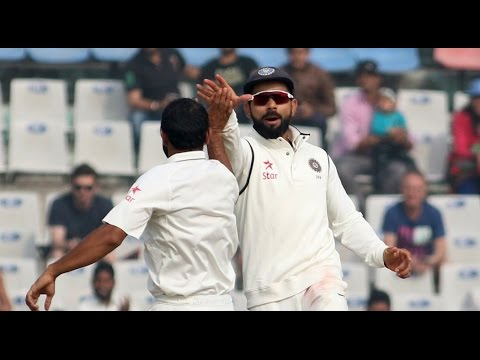 india vs england 3rd test day 4 highlights