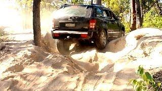 Jeep Grand Cherokee HEMI