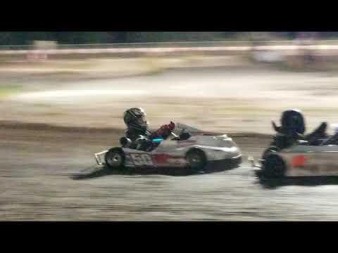 KC Raceway Jr 3 Heavy 3rd place