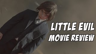 Little Evil (2017) Movie Review