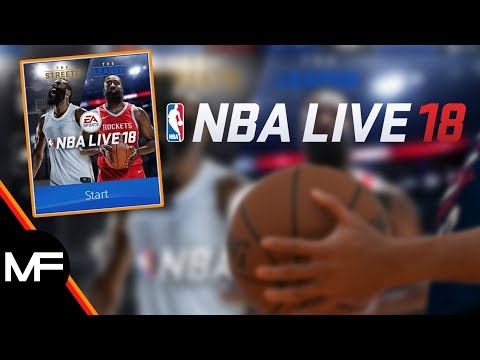 ⚠ NBA LIVE 18 | HOW TO ACCESS THE DEMO EARLY ON PSN (8/10) | A STEP BY STEP TUTORIAL...⚠