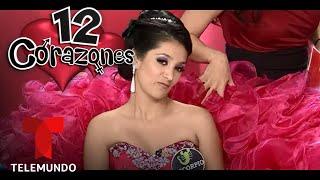 12 Corazones | Especial de Princesas y Príncipes | Entretenimiento
