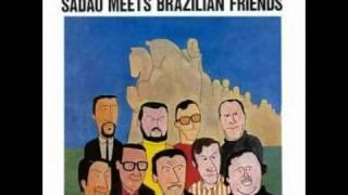 Sadao Watanabe - Muito a Vontade (1968)