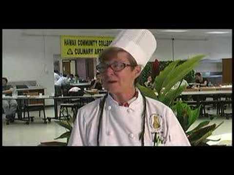 Meet Chef Sandy Barr