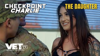 Sgt Major's Daughter - Checkpoint Charlie | VET Tv [clip]
