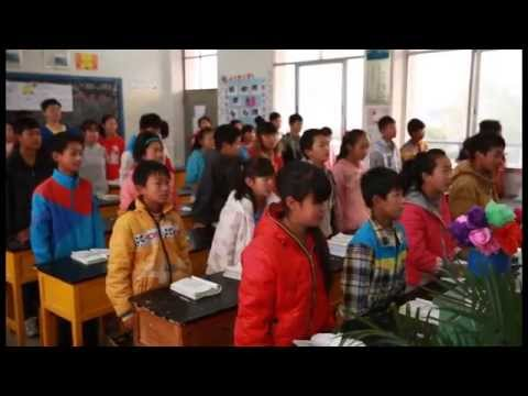 Integrated Chinese Level 2 Part 1 DVD Sample- Lesson 9: Teaching in China