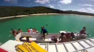 Fun day in Culebra @ Caribe Sprit, Culebra, P.R.