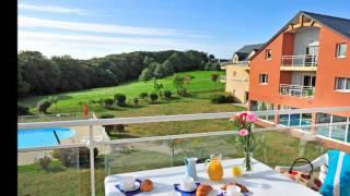 Location vacances Bretagne : Goelia Résidence du Golf à Carantec