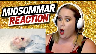 MIDSOMMAR REACTION VIDEO!!! (Is it Better or Worse than Hereditary?)