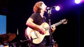 Jason Mraz-Butterfly (Belly Up)